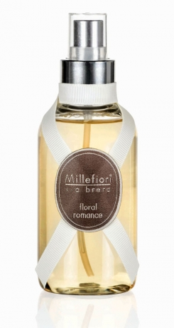FLORAL ROMANCE - Millefiori Raum Spray 150 ml