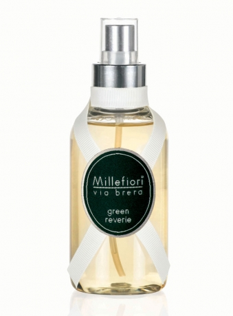 GREEN REVERIE - Millefiori Raum Spray 150 ml