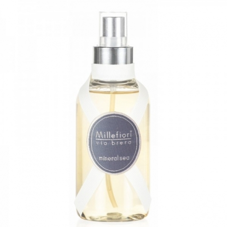 MINERAL SEA - Millefiori Raum Spray 150 ml