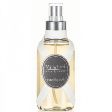 SANDALWOOD - Millefiori Raum Spray 150 ml